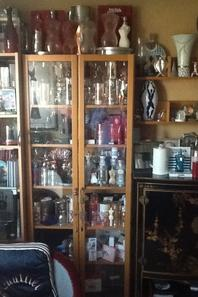 Mes collections