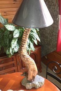 lampes artisanal