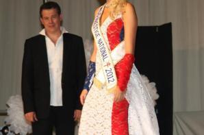 15.09.12 → Christelle était à l'élection de Miss Albigeois Midi-Pyrénées 2012 qui est Audrey Ranson.