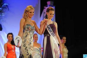 30.09.12 → Christelle était à l'élection de Miss Flandre 2012 qui est Caroline Boonefaes (je la trouve trop mignonne ^^)