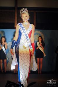 27.10.12 → Christelle était à l'élection de la nouvelle Miss Cerdagne-Roussillon 2012, Coralie Hernandez (c'était d'ailleurs sa première dauphine l'année dernière).