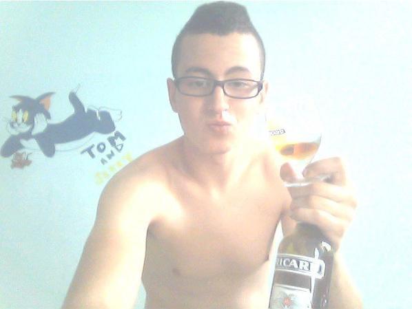 j'adore le Ricard