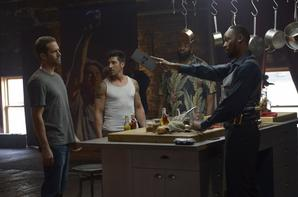 Les photos du film Brick Mansions
