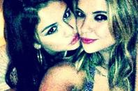 Ashley Benson & Selena Gomez