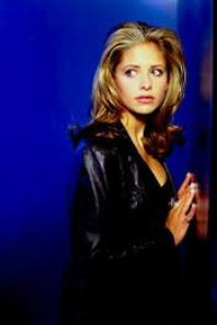 buffy en saison 1