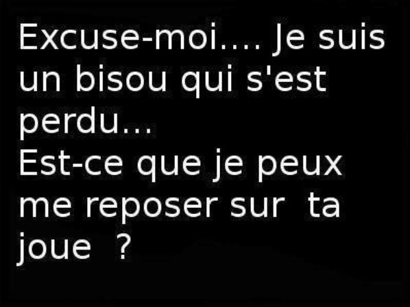 bisous-bisous