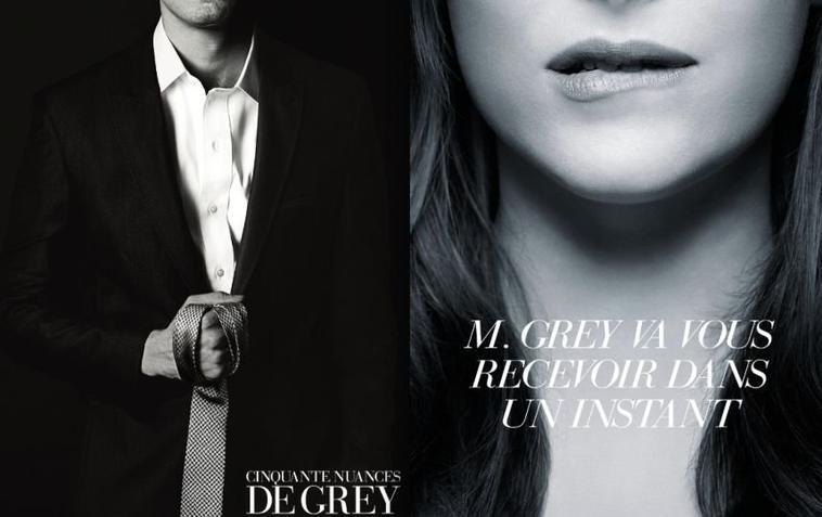 50 nuances de Grey - Fifty Shade Of Grey