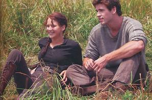 Katniss et le Chasseur Rebelle: Gale Hawthrone