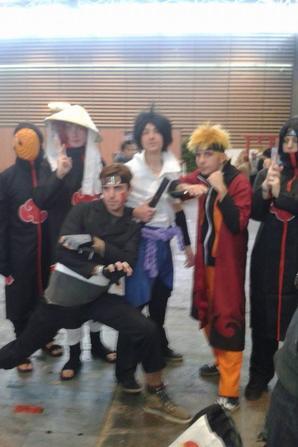 Photo de la Japan touch !