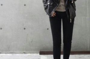 Vous préférée portez un short en jean,un jean simple,un slim ou un jean trouées ??