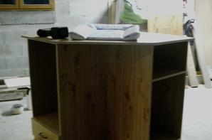 meuble d angle a langer