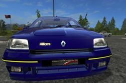 Renault Clio1 Williams P3
