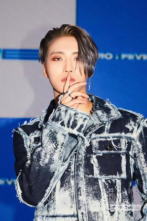 Happy Birthday Seonghwa