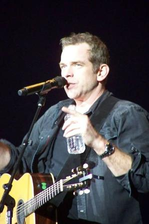 Garou le 20/11/2013 au casino de Paris
