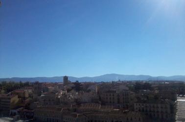 Espagne 21/10/2012 ~ 27/10/2013