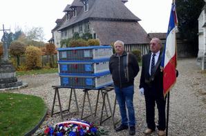 commemoration cent ans fin de la guerre 14/18
