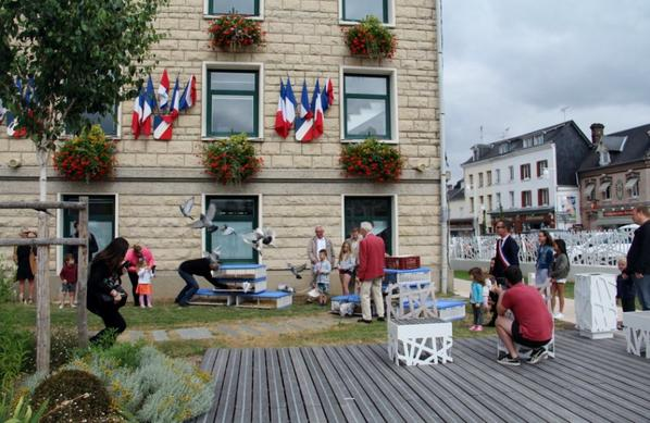 Les Ailes de Duclair 14/07/2019