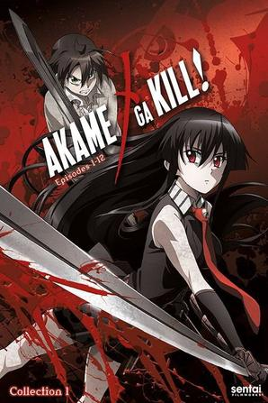 Akame ga kill !