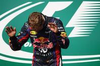 Grand Prix des Etats-Unis à  Austin !!