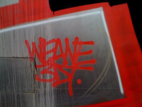 Weane - 3DT