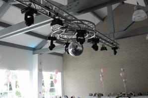 Soirée Mariage à la Salle Côté Champagne à Chatelet le 29/08/2015