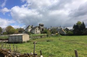 Photos de la sortie à Saignes (suite et fin)