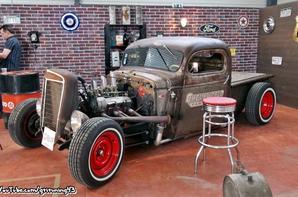 AMERICAN CAR SHOW 2014
