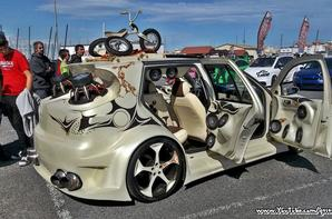 VW GOLF MK4 TUNING