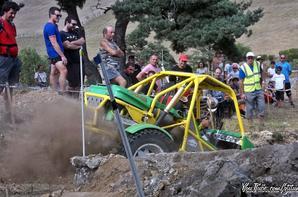 Trial 4x4 & Buggy Saint-Geneys 2017