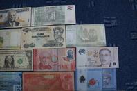 Monnaie du monde