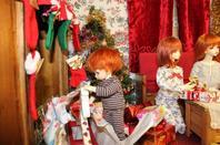Pas de Noel cette année a dit maman...