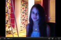 31/07/2012 : Marina a posté un nouveau cover !! ♥