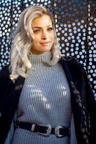 Mélanie Da Cruz (Martial)