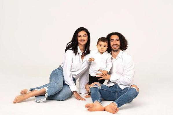 Famille Cucurella