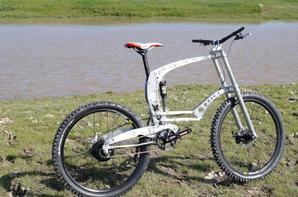 Noah bike