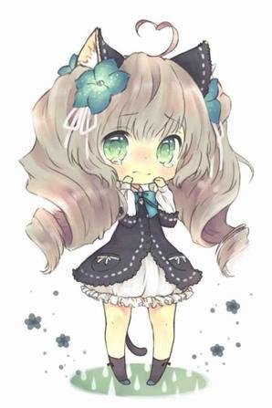 Nouveaux Personnages: Haru et Hana Nekoka!
