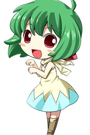 Nouveaux Personnages: Nisu et Flew Dancer!