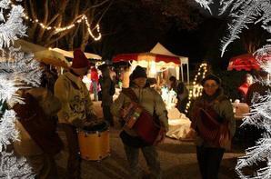 Marchés de Noel des Producteurs & Artisans Locaux Edition 2012