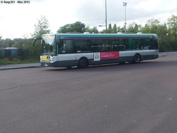 Articles de ratp361 tagg s ligne 308 blog de ratp361 - Ligne 118 bus ...