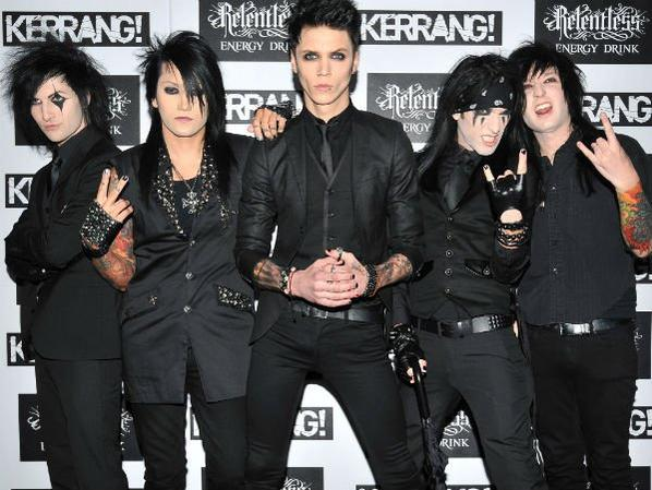 Mes amours *w*