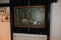 Musée de la 101 airborne a BASTOGNE en date du mois de juin