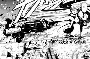 Black Rosk Shooter: The Game - Chapitre 01 - III