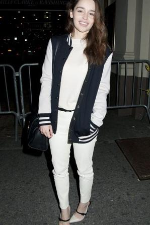 Emilia at Broadway
