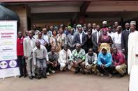 Médias et OSC: Fin de la première journée de l'atélier de formation des professionnels de médias  et de la société civile sur la thématique: Médias, promotion de la gouvernance et de la participation citoyenne. yaoundé du 11 au 13 Juin 2015 et à doula du 18 au 20 Juin 2015