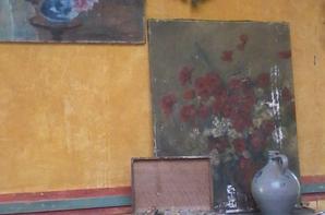 L'atelier de Monet