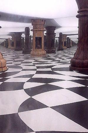 Promenade à Blois, visite de la maison de la magie, suite et fin