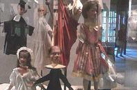 Les marionettes de Maurice Sand