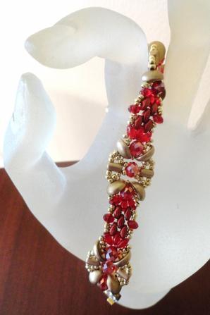 Bracelet Mangaréva