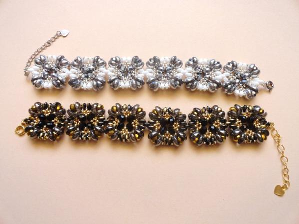 Bracelet Tamaya !