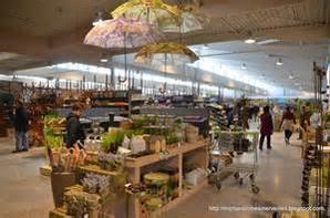 Famiflora le 2 plus grande centre de jardinage decoration - Magasin de decoration de noel en belgique ...